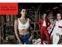 Νέα παγκόσμια καμπάνια από την Calvin Klein 04b9c31235d